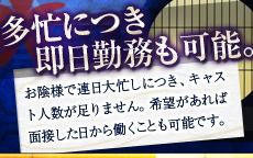 金城郁子の店 -盛岡・北上・一関-のLINE応募・その他(仕事のイメージなど)
