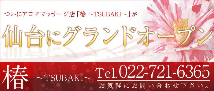 椿-TSUBAKI-
