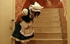 メイドin秋葉館 (東京ハレ系)の働いている女のコ・コスチューム写真など