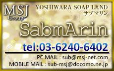 サブマリンのお店のロゴ・ホームページのイメージなど