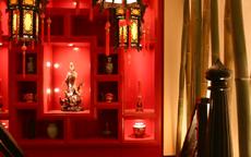 SHANGHAIHEAVEN(シャンハイヘブン)のお店のロゴ・ホームページのイメージなど