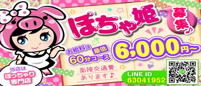 大阪ぽっちゃり巨乳専門・ピンクの仔豚