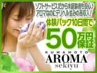 ドキドキリンパ専門店 アロマ石油のお店のロゴ・ホームページのイメージなど