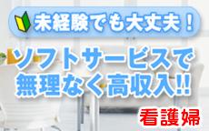 看護婦(かんごふ)のお店のロゴ・ホームページのイメージなど