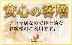 高級アロマエステ Valkyrie 北九州(ヴァルキューレ)のお店のロゴ・ホームページのイメージなど