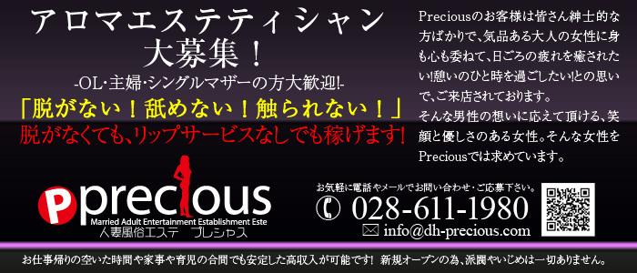 Precious -プレシャス-