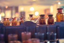 aroma-sugarのお店のロゴ・ホームページのイメージなど