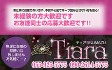 TiaraのLINE応募・その他(仕事のイメージなど)