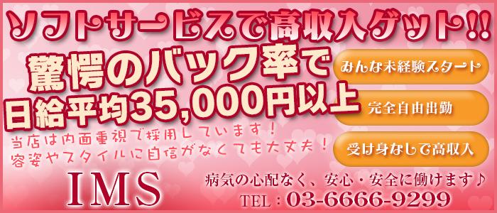IMS〜インテリお姉さんのmスクール〜