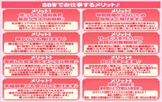 BBW名古屋店のLINE応募・その他(仕事のイメージなど)