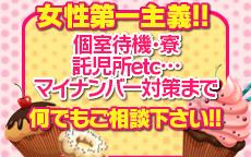 東京ぽっちゃり爆乳隊のお店のロゴ・ホームページのイメージなど