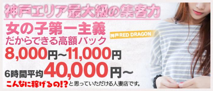 神戸レッドドラゴン 我慢できない人妻