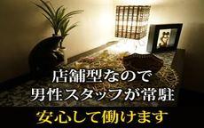錦糸町メンズエステ パルムの店内・待機室・店外写真など