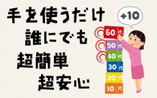 添い寝で手コキ お母さんの手 大阪店のLINE応募・その他(仕事のイメージなど)