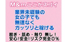 M&m Maidとm男の夢物語。のLINE応募・その他(仕事のイメージなど)
